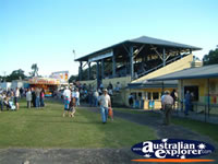 Tully Show Grandstand . . . CLICK TO ENLARGE