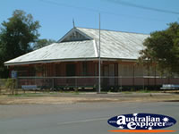 Camooweal Old Homestead . . . CLICK TO ENLARGE