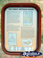 Julia Creek Artesian Basin Information . . . CLICK TO ENLARGE