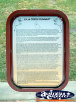 Julia Creek Dunnart Information . . . CLICK TO ENLARGE