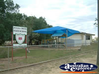 Julia Creek State School . . . CLICK TO ENLARGE