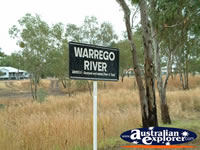 Augathella Warrego River . . . CLICK TO ENLARGE
