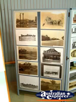 Old Photos at Hughenden Museum . . . CLICK TO ENLARGE