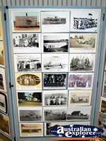 Photos at Hughenden Museum . . . CLICK TO ENLARGE