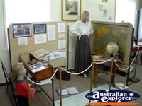 Nebo Museum Classroom Display . . . CLICK TO ENLARGE