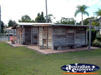 Nebo Museum in Queensland . . . CLICK TO ENLARGE