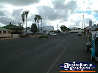 Eidsvold Main Street . . . CLICK TO ENLARGE