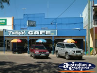 Winton Twilight Cafe . . . CLICK TO ENLARGE