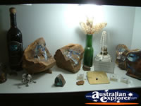Winton Opal Centre Display Cabinet . . . CLICK TO ENLARGE