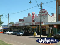 Opal Display And Theatre in Winton  . . . CLICK TO ENLARGE