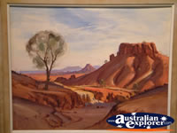 Winton Waltzing Matilda Centre Painting . . . CLICK TO ENLARGE