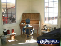 Winton Waltzing Matilda Centre Bedroom . . . CLICK TO ENLARGE