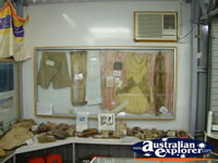 Winton Waltzing Matilda Centre Clothing Display . . . CLICK TO ENLARGE