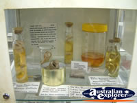 Winton Waltzing Matilda Centre Various Liquids Display . . . CLICK TO ENLARGE