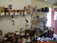 Collectables at Winton Waltzing Matilda Centre . . . CLICK TO ENLARGE