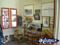 Winton Waltzing Matilda Centre Room Display . . . CLICK TO ENLARGE