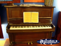 Winton Waltzing Matilda Centre Piano . . . CLICK TO ENLARGE