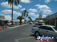 Goondiwindi Main Street . . . CLICK TO ENLARGE