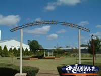 Pittsworth Centenary Park . . . CLICK TO ENLARGE