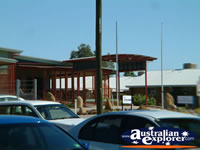 Blackall Aged Care Facility . . . CLICK TO ENLARGE
