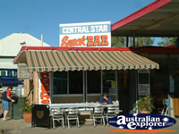 Blackall Central Star Service Station . . . CLICK TO ENLARGE