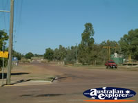 Blackall Road to Isisford . . . CLICK TO ENLARGE