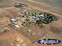 Longreach from the Air . . . CLICK TO ENLARGE