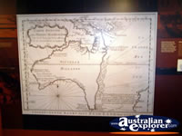 The Australian Stockmans Hall of Fame Map . . . CLICK TO ENLARGE