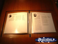 Longreach Stockmans Hall of Fame Information Booklet . . . CLICK TO ENLARGE