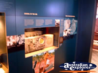 Longreach Stockmans Hall of Fame Display in QLD . . . CLICK TO ENLARGE