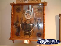 Longreach Stockmans Hall of Fame Framed Display . . . CLICK TO ENLARGE