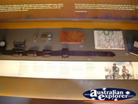 The Australian Stockmans Hall of Fame in Queensland Display . . . CLICK TO ENLARGE