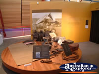 The Australian Stockmans Hall of Fame in Longreach Display . . . CLICK TO ENLARGE