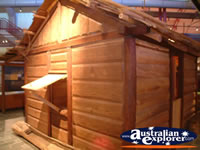 Longreach Stockmans Hall of Fame Cabin . . . CLICK TO ENLARGE