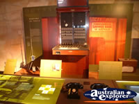 Stockmans Hall of Fame in Longreach, QLD . . . CLICK TO ENLARGE