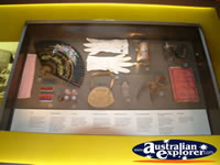 Longreach Stockmans Hall of Fame Display . . . CLICK TO ENLARGE
