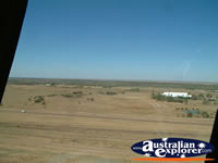 Longreach Landing View from Helicopter . . . CLICK TO ENLARGE
