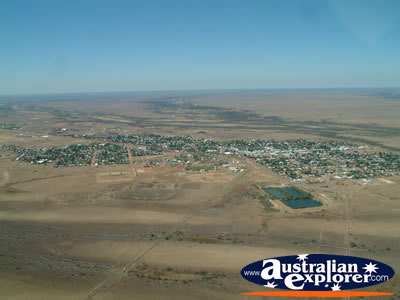 Helicopter Tours Longreach