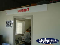 Landsborough Fitting Intercom . . . CLICK TO ENLARGE