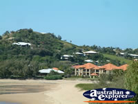 Mackay Beachfront Homes . . . CLICK TO ENLARGE
