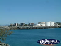 Port of Mackay View . . . CLICK TO ENLARGE
