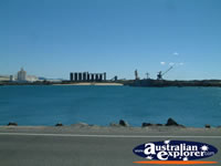 Port of Mackay . . . CLICK TO ENLARGE