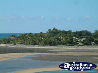 View of Resort in Mackay . . . CLICK TO ENLARGE