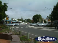 Maleny Street . . . CLICK TO ENLARGE