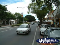 Caboolture Street . . . CLICK TO ENLARGE