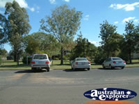 Yuleba State School Car Park . . . CLICK TO ENLARGE