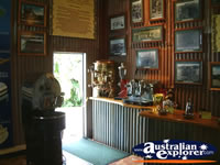 Mareeba Coffee Works . . . CLICK TO ENLARGE