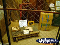 Aramac Tramway Museum Exhibit . . . CLICK TO ENLARGE