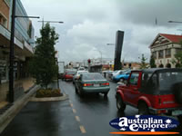 Toowoomba Street . . . CLICK TO ENLARGE