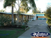Urangan Motel in Hervey Bay . . . CLICK TO ENLARGE